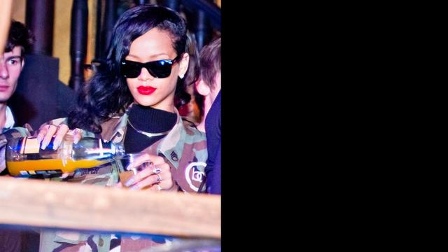 Rihanna vergelijkt zichzelf met Whitney Houston