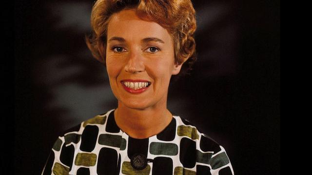Omroepster Hannie Lips (88) overleden