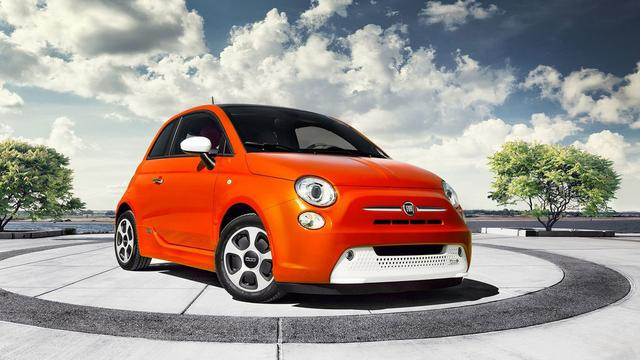 Kantoor Fiat-Chrysler mogelijk in Nederland