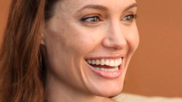 Angelina Jolie wil  documentaire over zichzelf maken