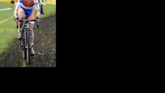 Veldrijdster Van Paassen mist eerste maanden seizoen