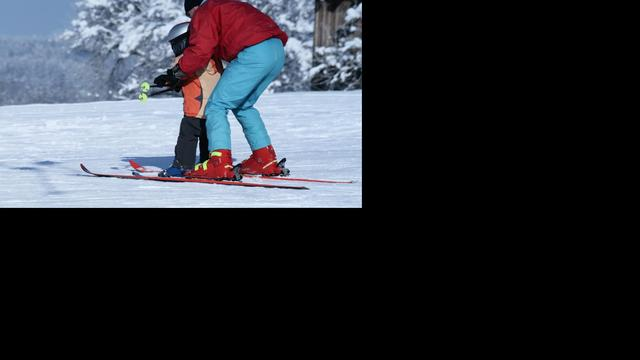 Minder Nederlanders op wintersportvakantie