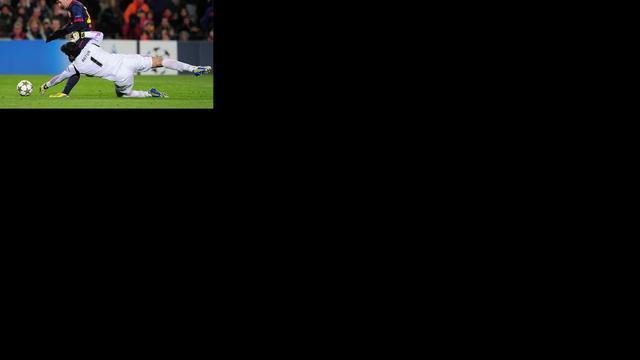 Celtic en Galatasaray door, Barcelona niet langs Benfica
