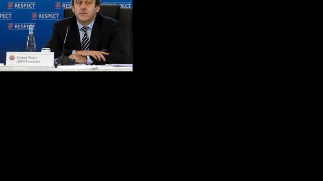Dertien landen delen organisatie EK voetbal 2020