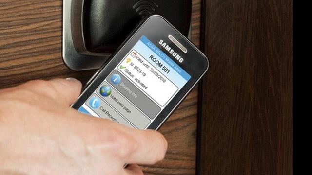 Qualcomm komt in 2013 met zuinigere NFC-chip