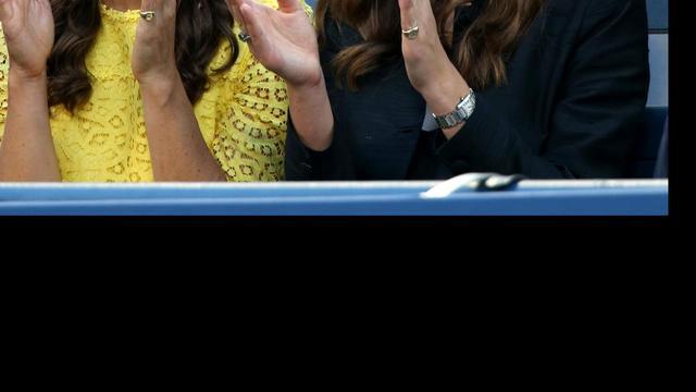 Pippa Middleton komt naar Nederland
