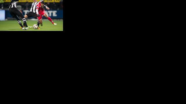 Heracles Almelo thuis niet voorbij FC Utrecht