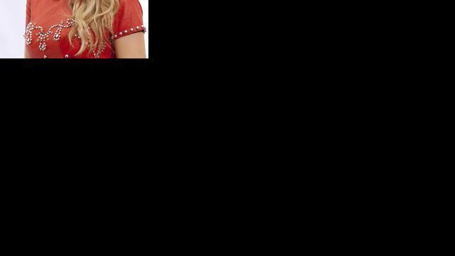 Blake Lively kopieerde stijl Britney Spears