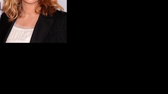 Drew Barrymore had sik tijdens zwangerschap
