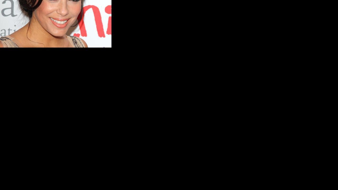 Eva longoria halfnaakt op rode loper cannes nu het laatste nieuws het eerst op - Foto rode loper ...