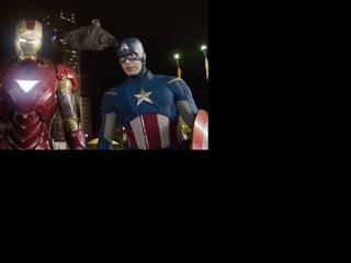 Verzoek van Marvel door rechter verleend