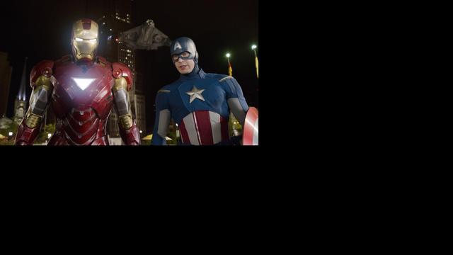 The Avengers 2 donkerder dankzij nieuwe vijand