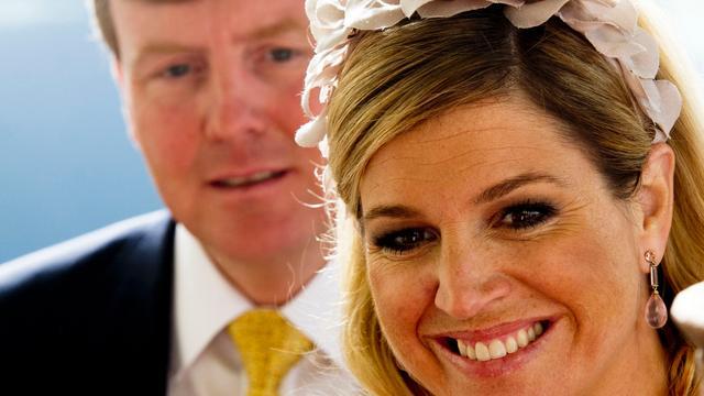 'Willem-Alexander moet klaar zijn voor koningschap'