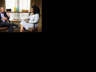 'We luisterden gebiologeerd naar enkele van zijn antwoorden', zegt Oprah Winfrey op de ochtend na haar gesprek met de oud-wielrenner.