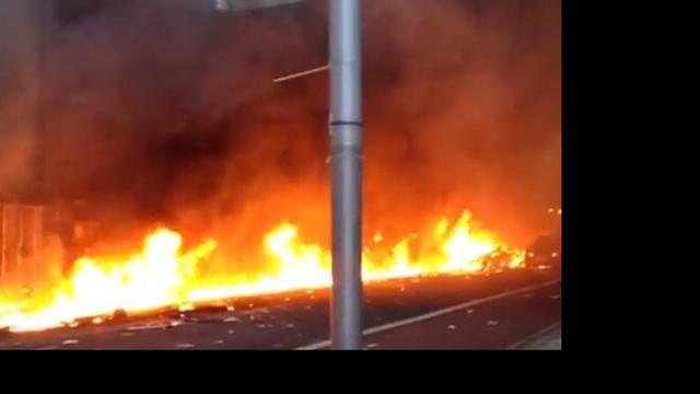 Piloot gecrashte helikopter Londen was gewaarschuwd