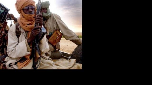 'Leger Mali executeert mensen'