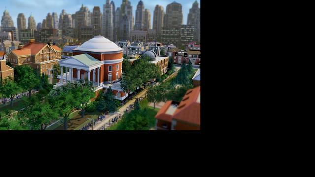 EA maakt 'SimCity voor scholen'