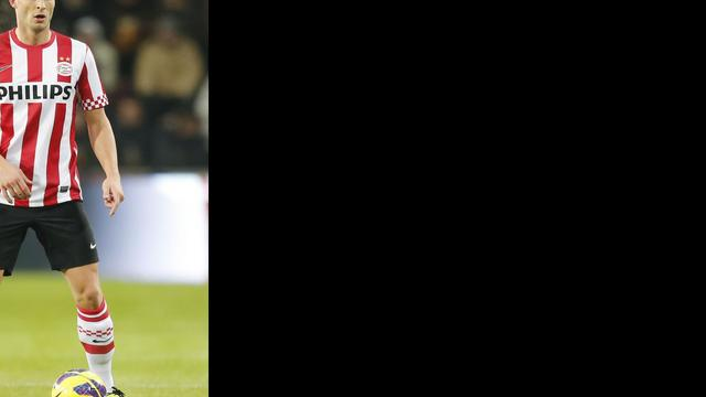 Pieters verlaat PSV voor Stoke City