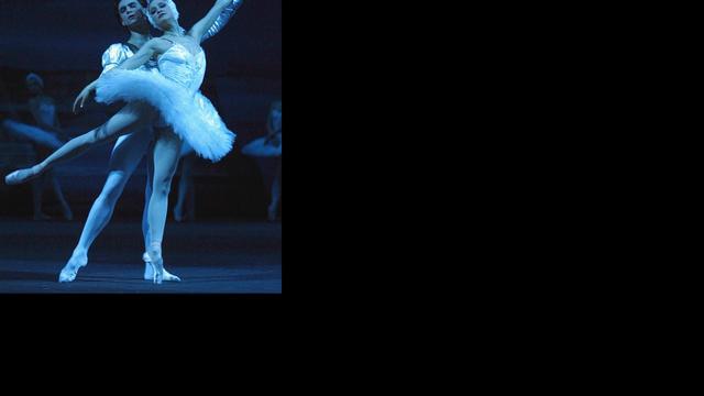 Oud-ballerina waarnemend directeur Bolsjoj