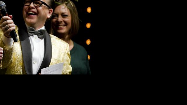 Tjitske Reidinga wint Personal Style Award
