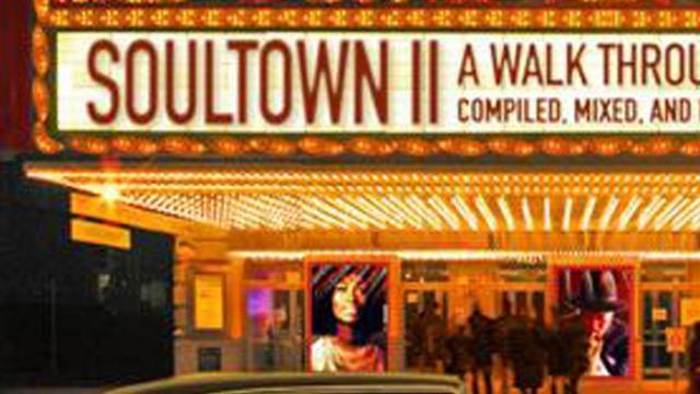 Rob Boskamp - Soultown II