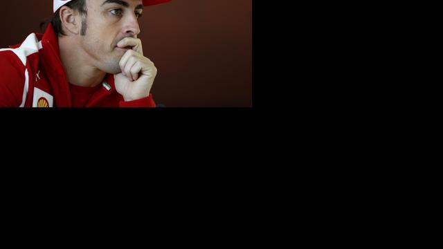 Fernando Alonso koopt licentie wielerploeg Euskaltel