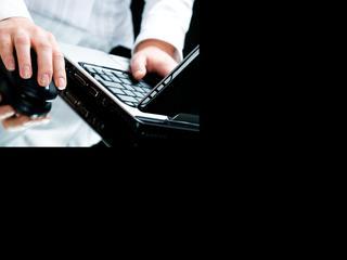 Bij 75-plussers doet slechts 17 procent zijn bankzaken online