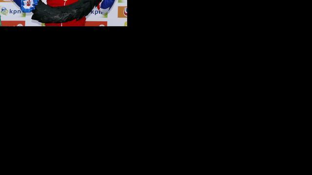 Groeneveld wint NK marathon op natuurijs
