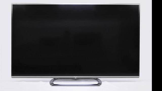 Sharp presenteert tv-aanbod voor Nederland