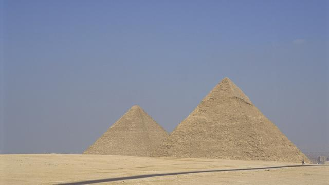 Populair kapsel uit oude Egypte gereconstrueerd