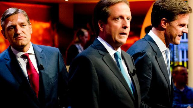 'Tv-makers bepalen thema's verkiezingsdebatten'