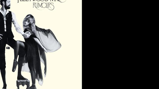 Fleetwood Mac - Rumours (2013 Reissue)