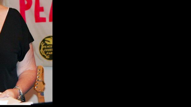 Roseanne Barr bezig met nieuwe comedieserie