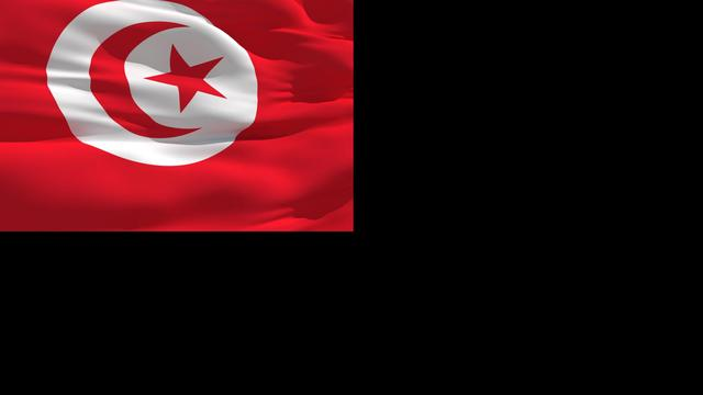Alle vluchten van en naar Tunesië geschrapt