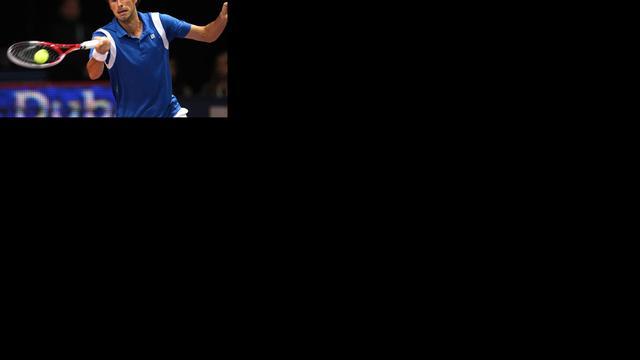 Haase kwartfinalist op ATP-toernooi Casablanca