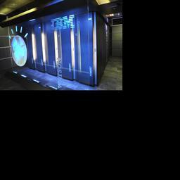IBM stelt supercomputer Watson open voor wetenschap