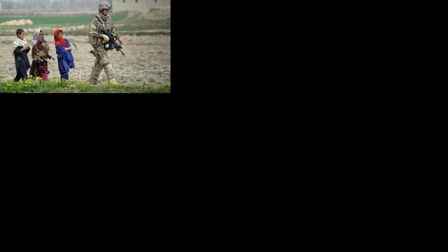 'Nederlandse missie in Kunduz stopt deze zomer'