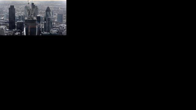 Forse stijging hiv-infecties in Londen