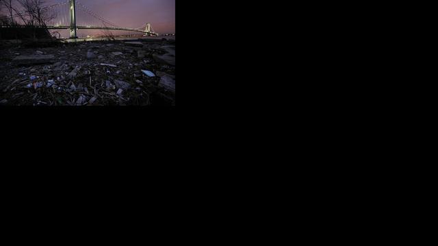Meteorologen noemen orkaan nooit meer Sandy