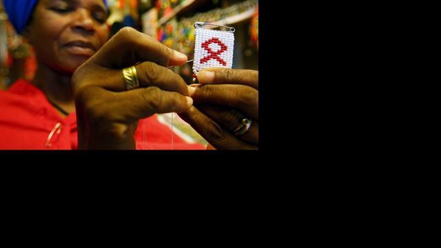 Eerste baby genezen van hiv