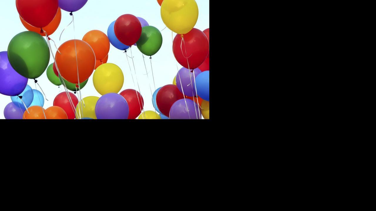Amsterdam ziet af van 150 duizend ballonnen nu het laatste nieuws het eerst op - Afbeelding in ...