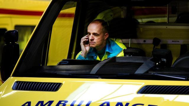 Twee gewonden bij explosie in garagebedrijf Borne