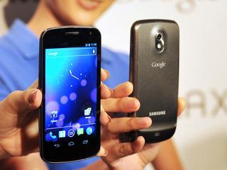 Rechtszaak richt zich op functies van Android 4.0