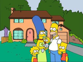 Simpsons aangeklaagd
