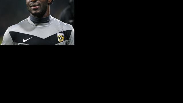 'Bony verruilt Vitesse voor Swansea City'