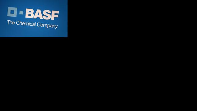 BASF handhaaft outlook in moeilijke markt