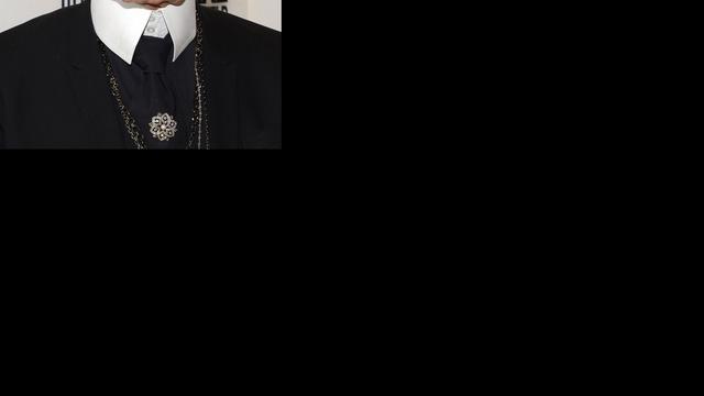 Bodyguard Karl Lagerfeld nieuw gezicht campagne