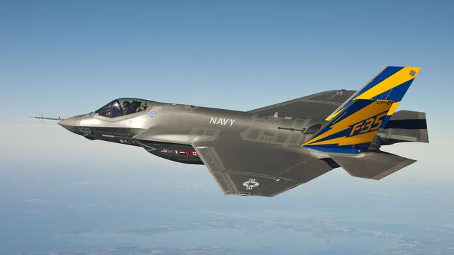 Lockheed Martin verhoogt winstverwachting