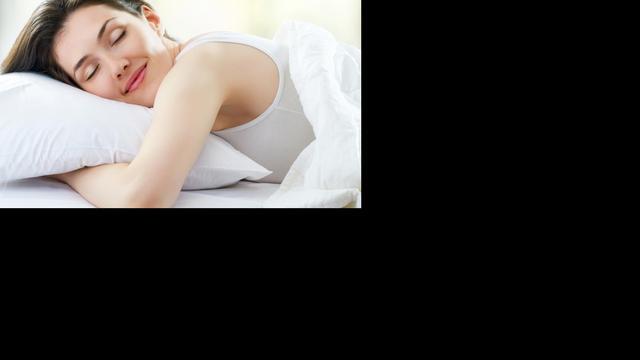 Nieuw dieet belooft afvallen tijdens slaap