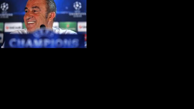 Galatasaray-coach Terim negen wedstrijden geschorst